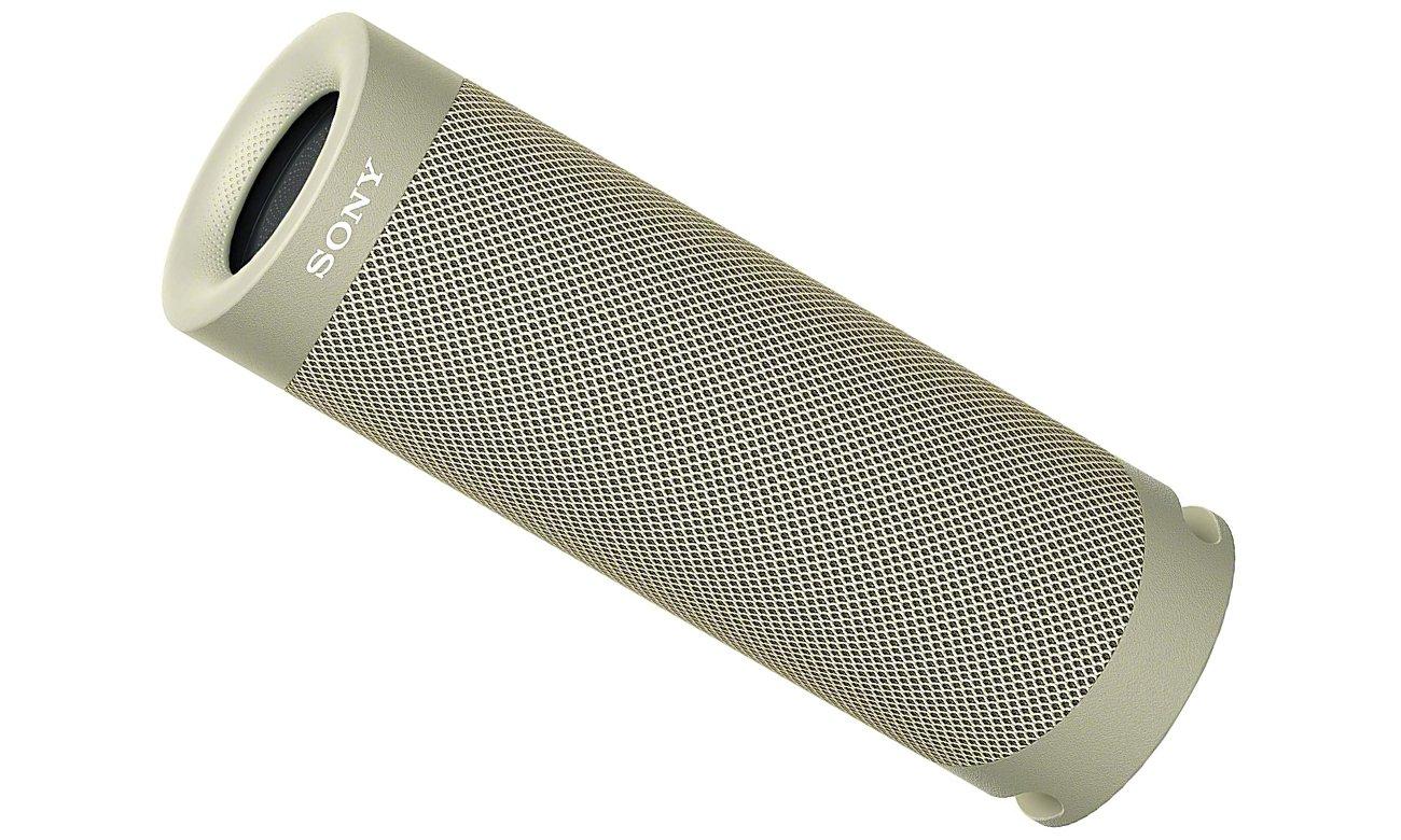 Głośnik przenośny Sony SRS-XB23 z ftnkcją EXTRA BASS