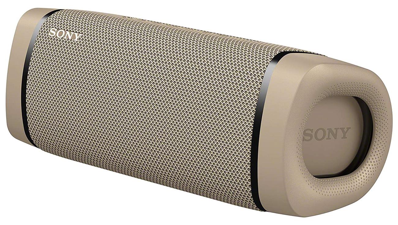 Głośnik przenośny Sony SRS-XB33 z ftnkcją EXTRA BASS