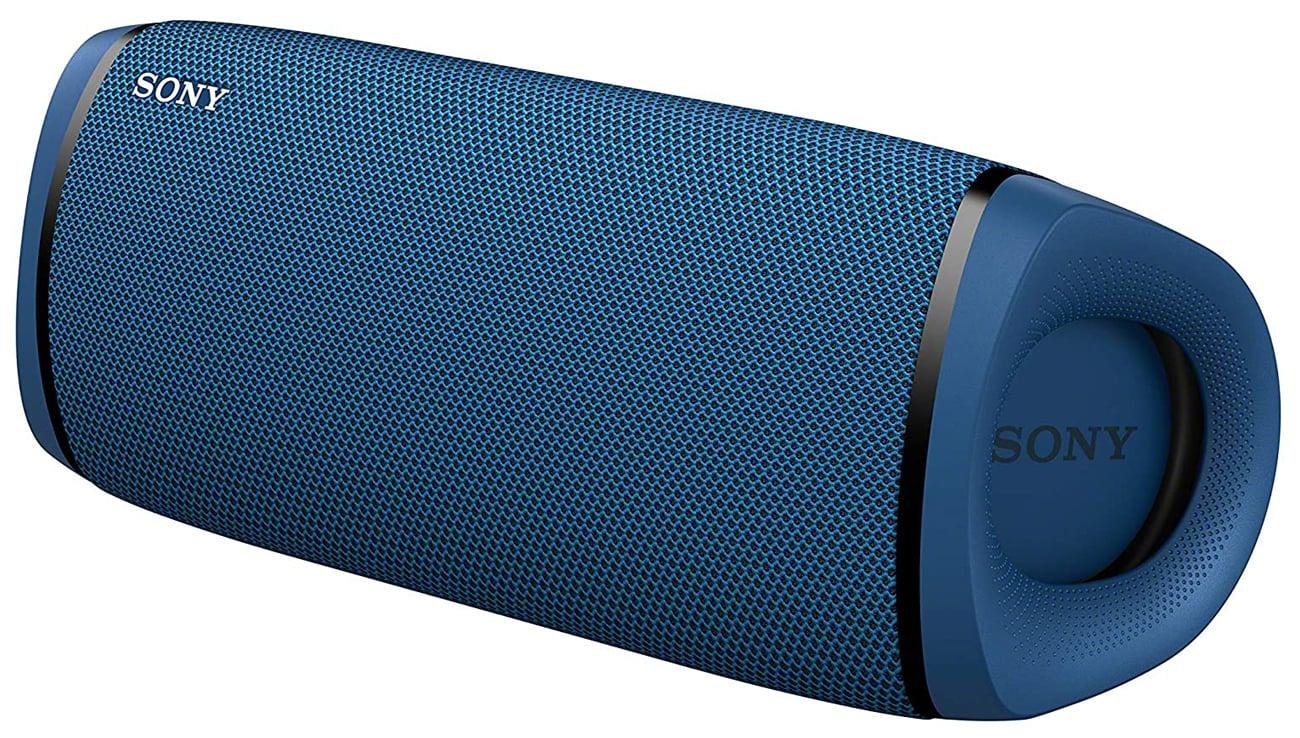 Głośnik przenośny Sony SRS-XB43 z ftnkcją EXTRA BASS