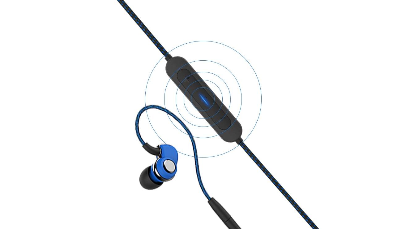 Słuchawki modularne SoundMagic ST30