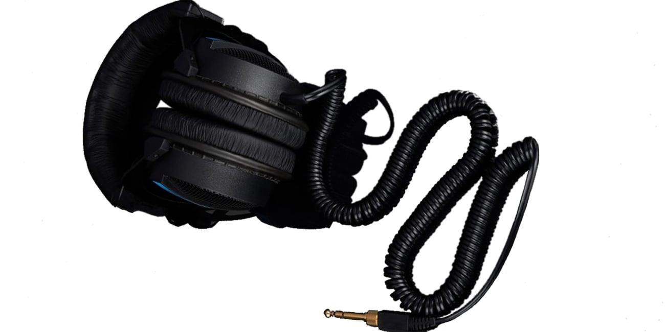 Profesjonalne słuchawki Superlux