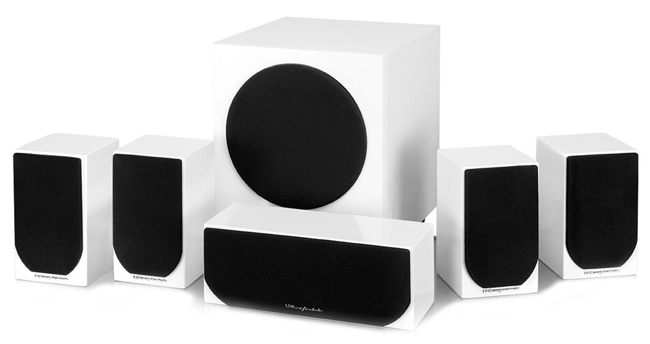 głośnik niskotonowy Wharfedale MOVIESTAR DX-1SE