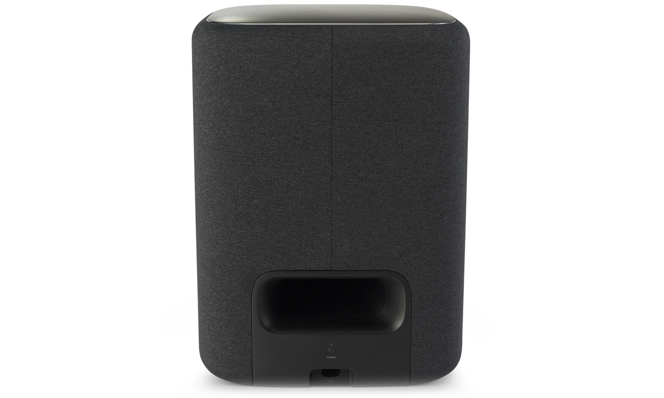 Subwoofer Harman Kardon Enchant z obudową Bass Reflex