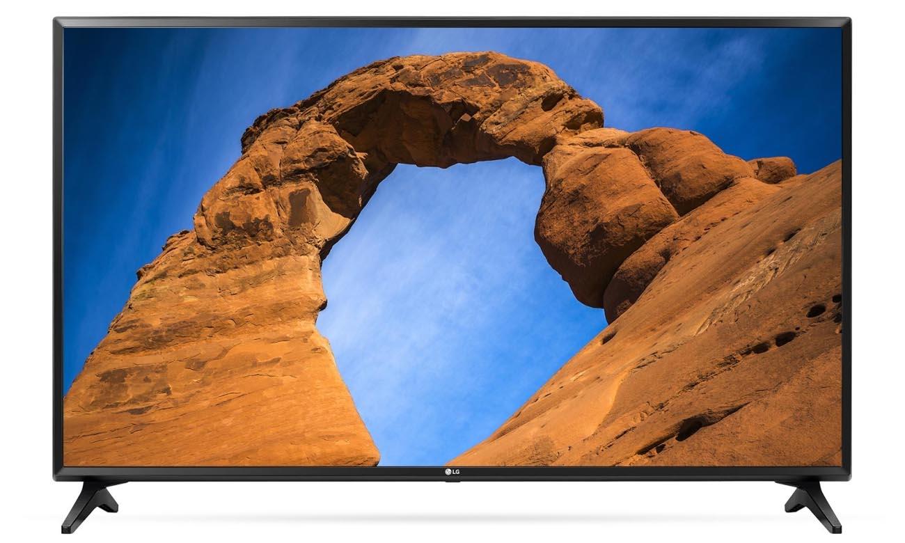 Telewizor FullHD LG 49LK5900