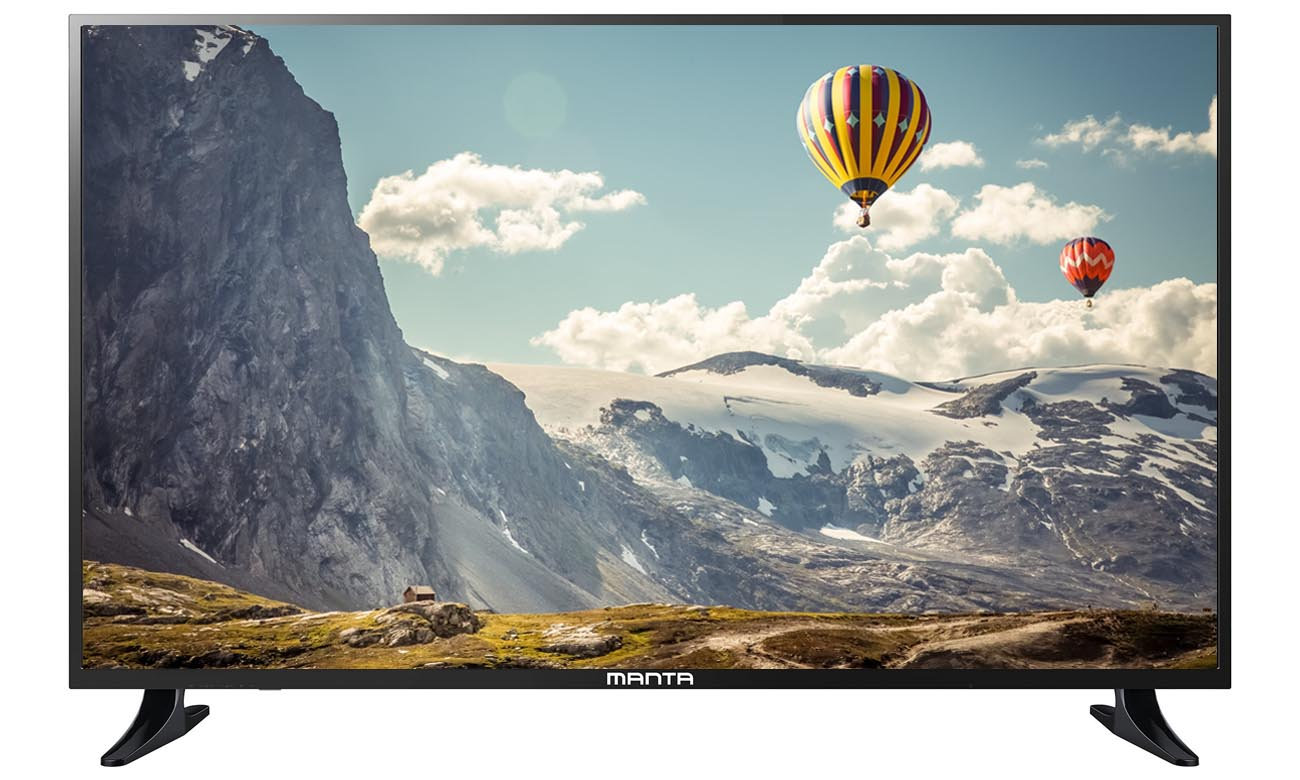Telewizor Ultra HD Manta 43LUS68L