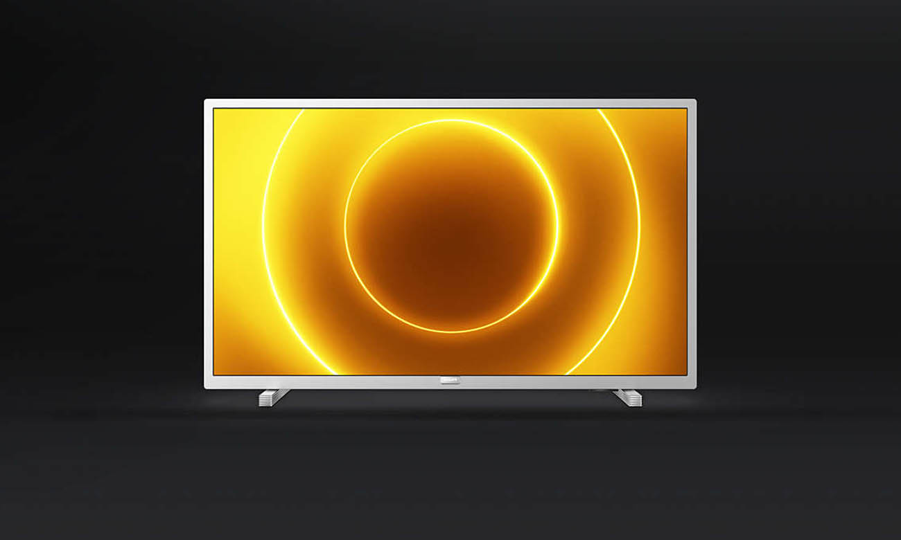 Technologia Pixel Plus HD w TV Philips 24PFS5525