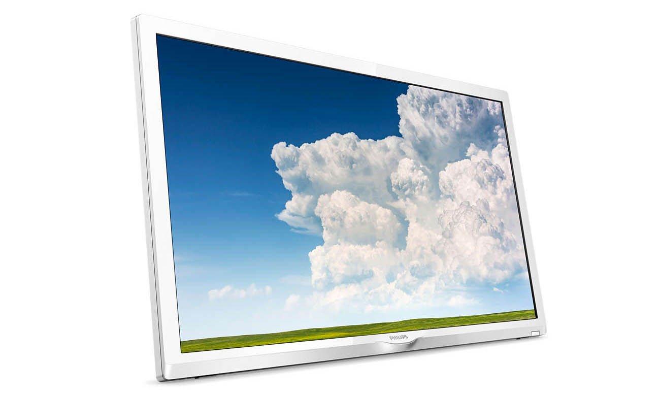 Niewielki telewizor Philips 24PHS4354