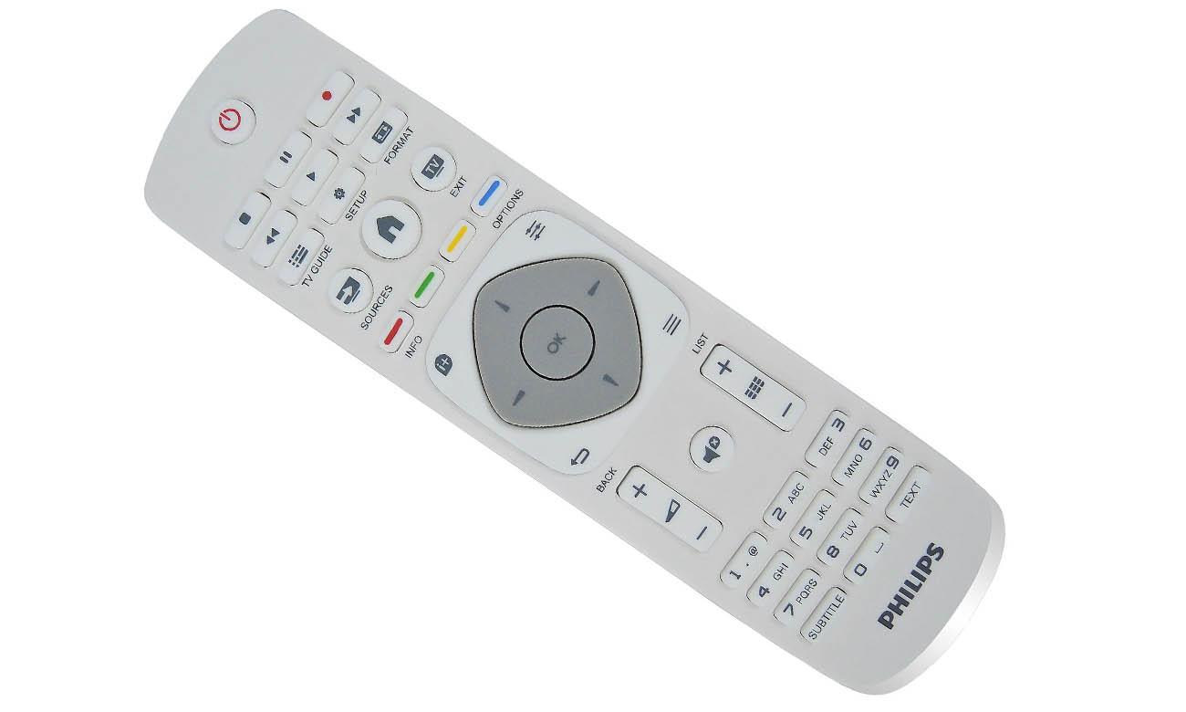 Telewizor z złączem USB Philips 24PHS4354