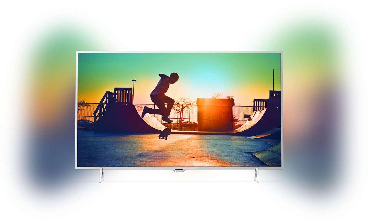 Wysoka jakość obrazu w tv Philips 32PFS6402
