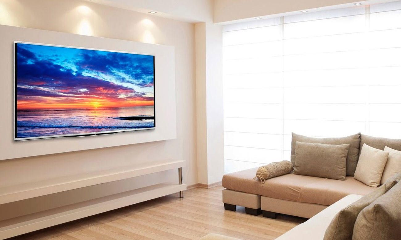 Telewizor Ultra HD 4K Philips 55PUH6101