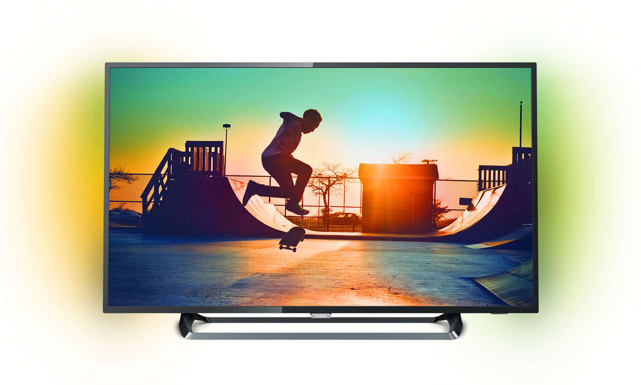 Telewizor Philips 43PFS5301 Smart TV
