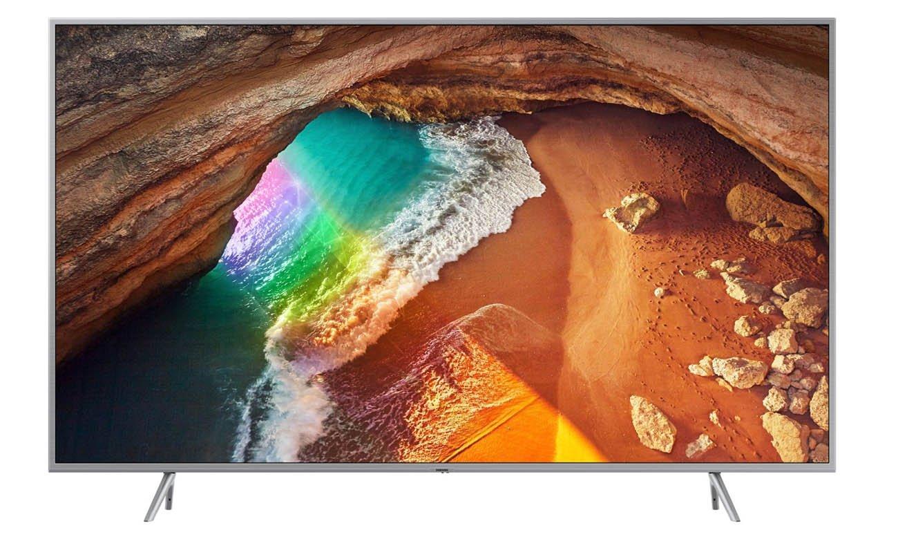 Telewizor z kropką kwantową Samsung QE65Q64RA