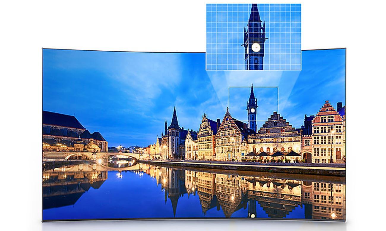 Telewizor HD Samsung UE32M5522