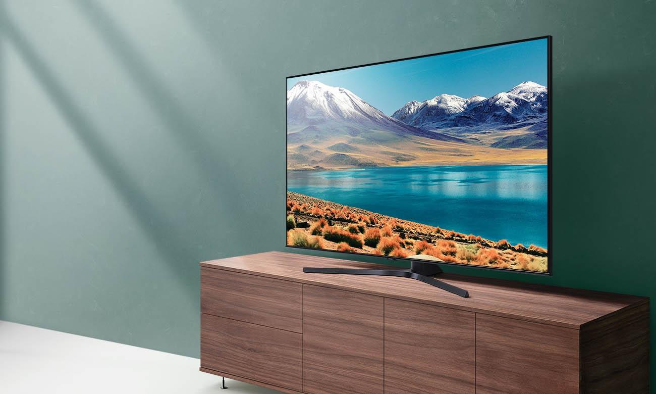 Telewizor 4K Samsung UE43TU8502
