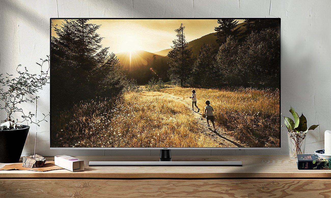 Telewizor HD Samsung UE55NU8002