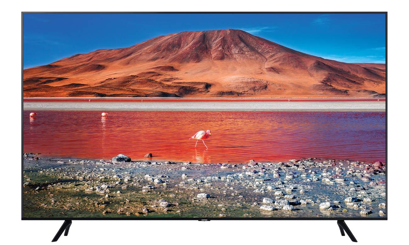 Telewizor 4K Samsung UE55TU7002