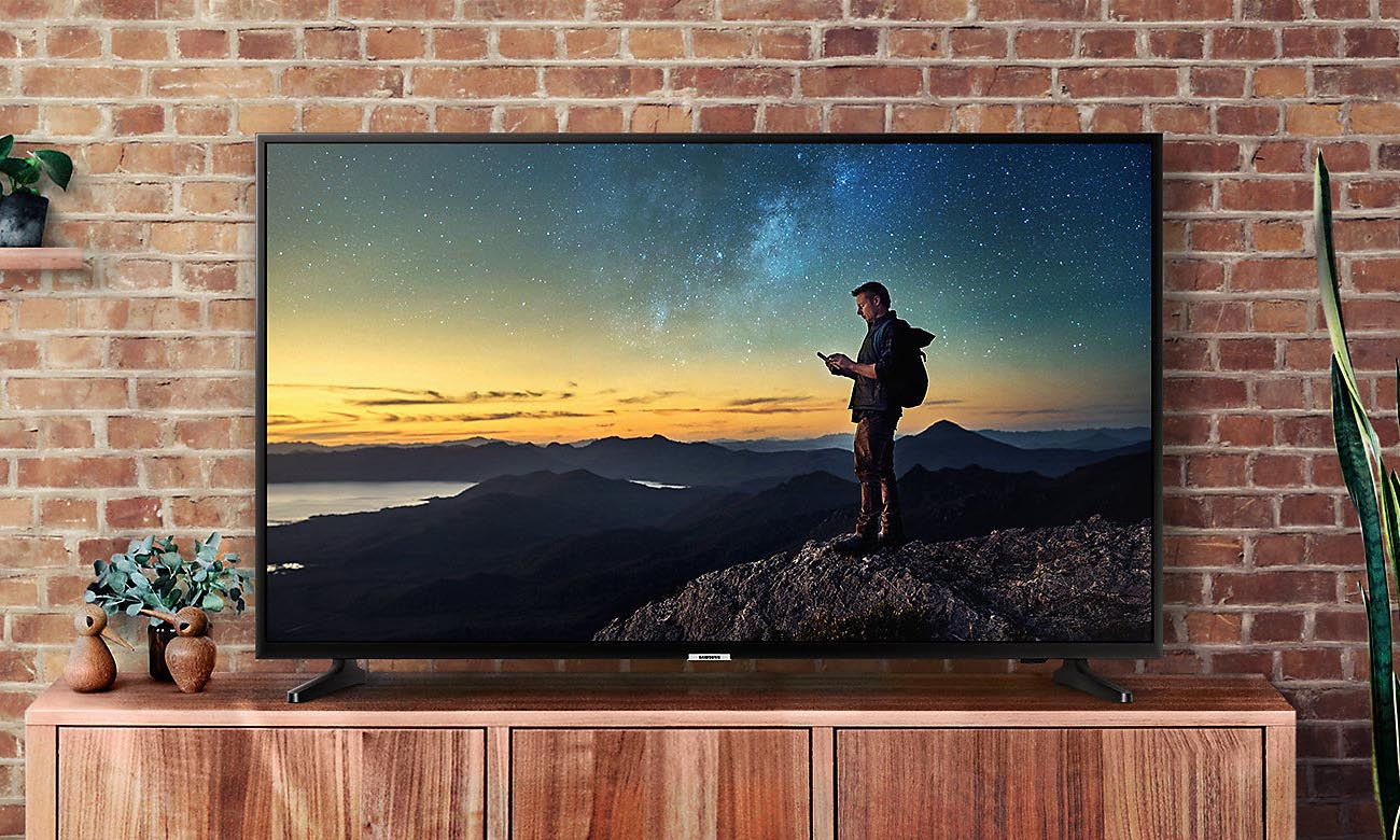 Telewizor HD Samsung UE65NU7092