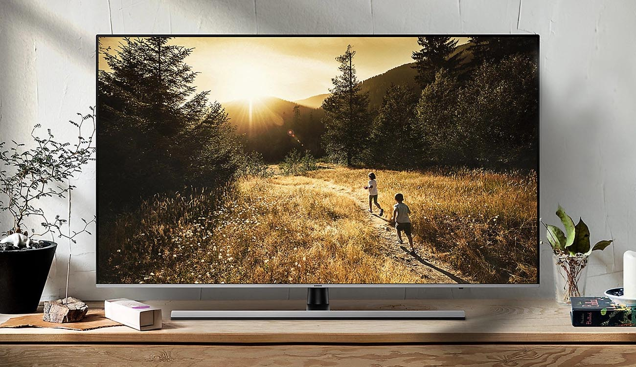 Telewizor HD Samsung UE65NU8002