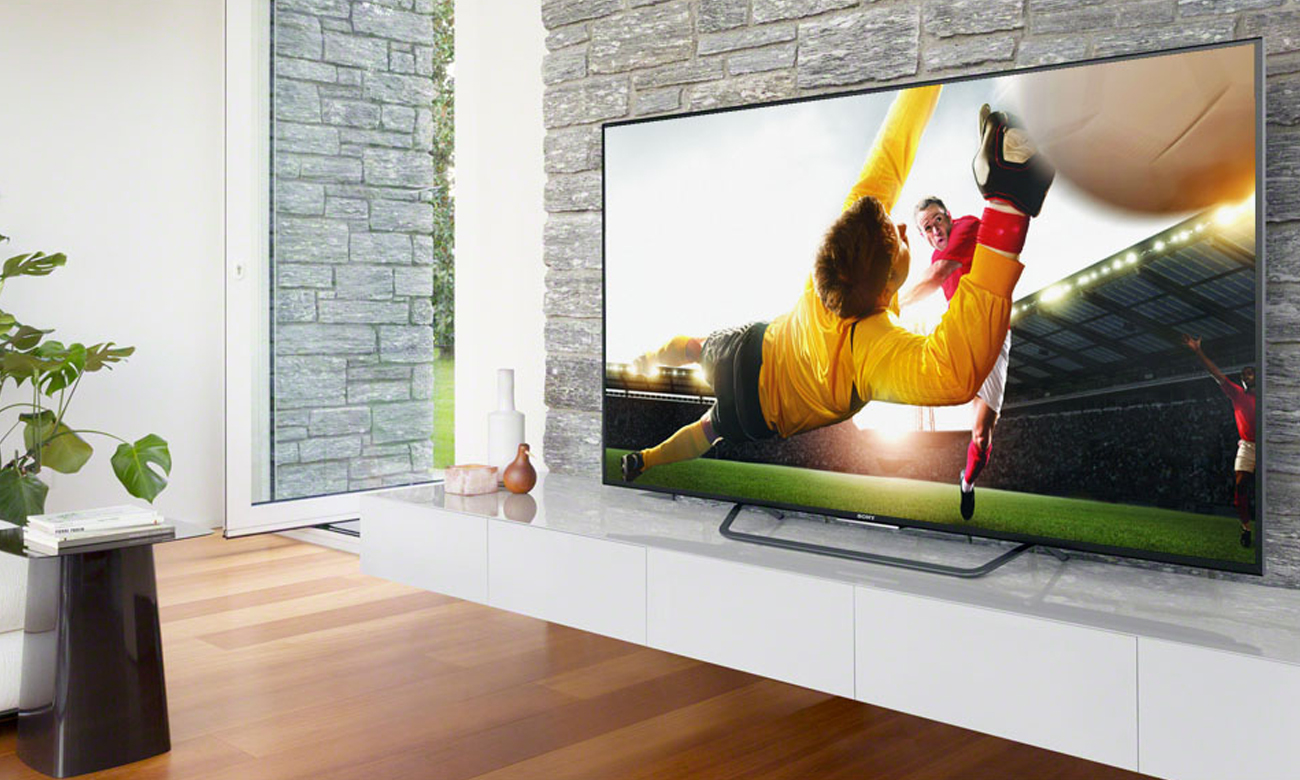 Telewizor Full HD Sony KDL-55W809C