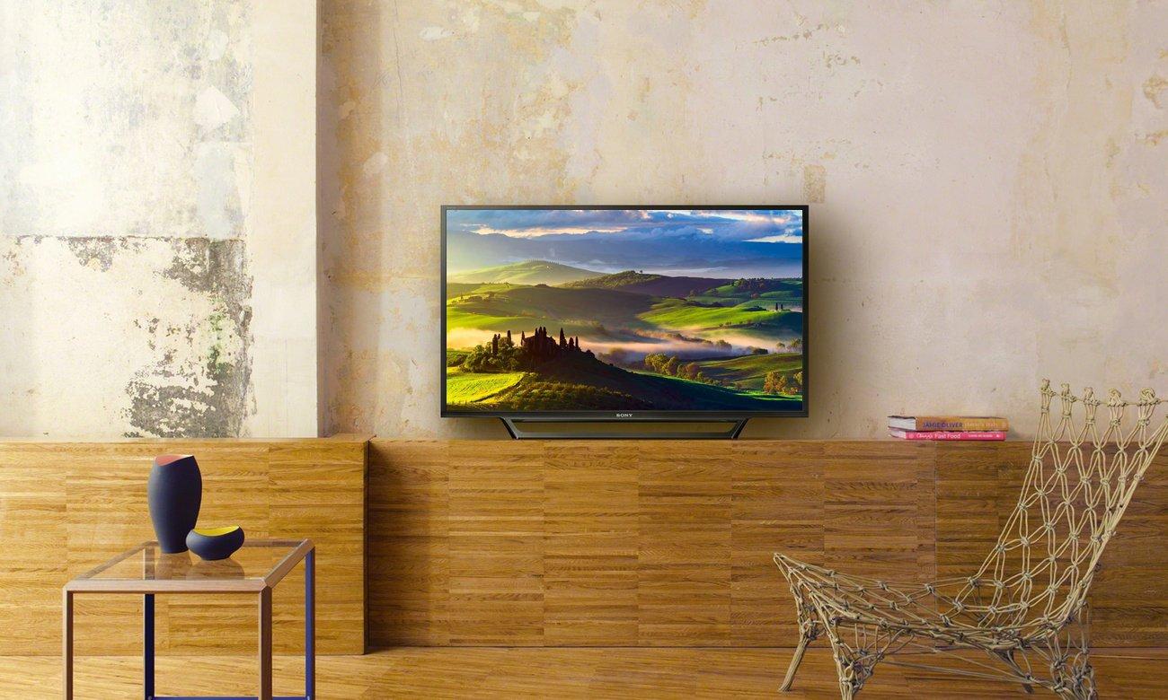Telewizor HD Sony KDL-32RD430 32 cale