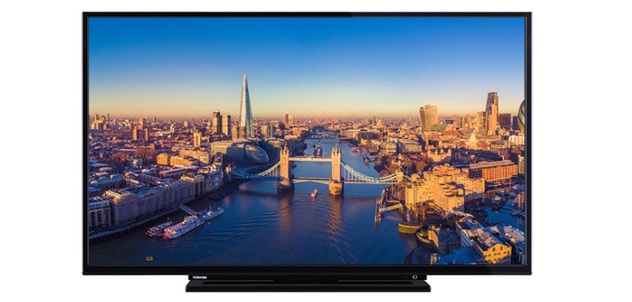 Telewizor FHD Toshiba 43L1733DG