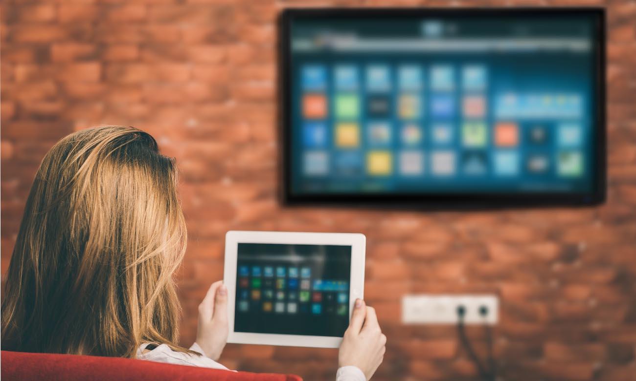 Mnóstwo możliwości z TV Toshiba 43U5863DG