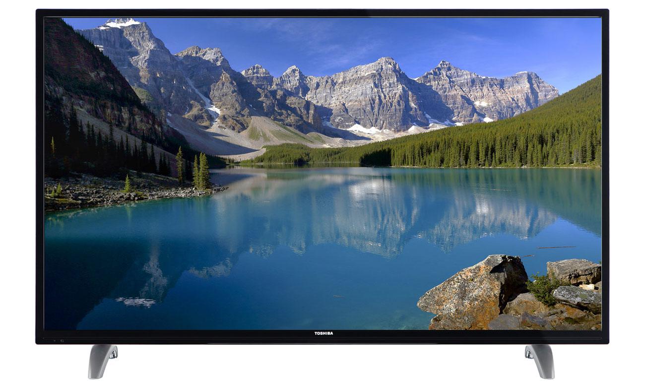 Telewizor FHD Toshiba 48L3663DG