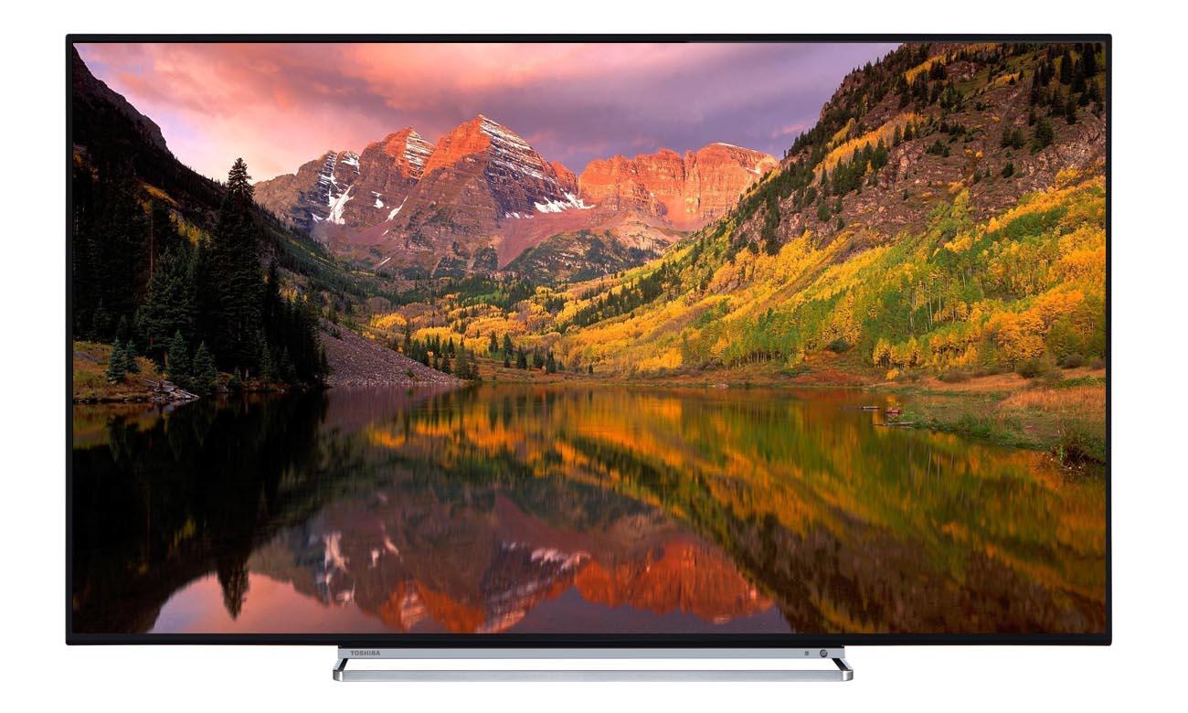 Telewizor 4K HDR Toshiba 55U5863DG