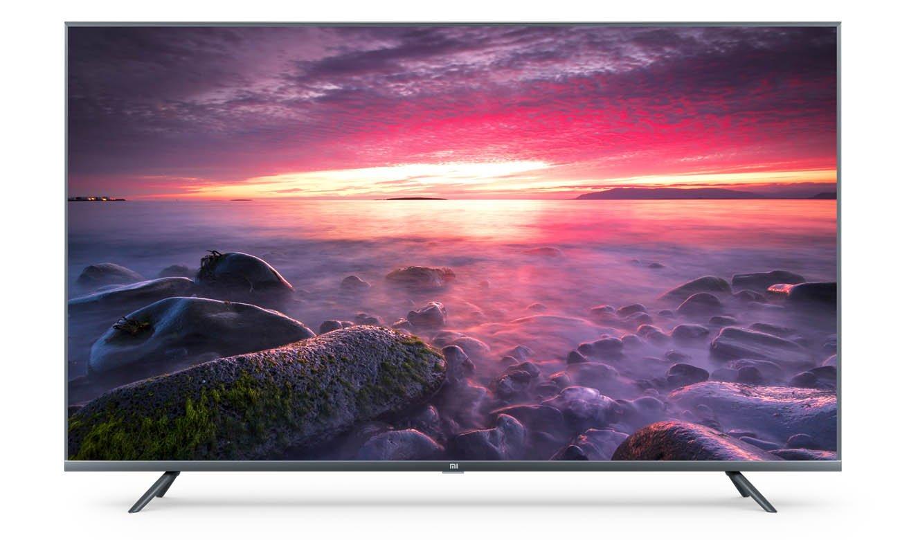 Telewizor HD Xiaomi Mi TV 4S 55 cali opinie