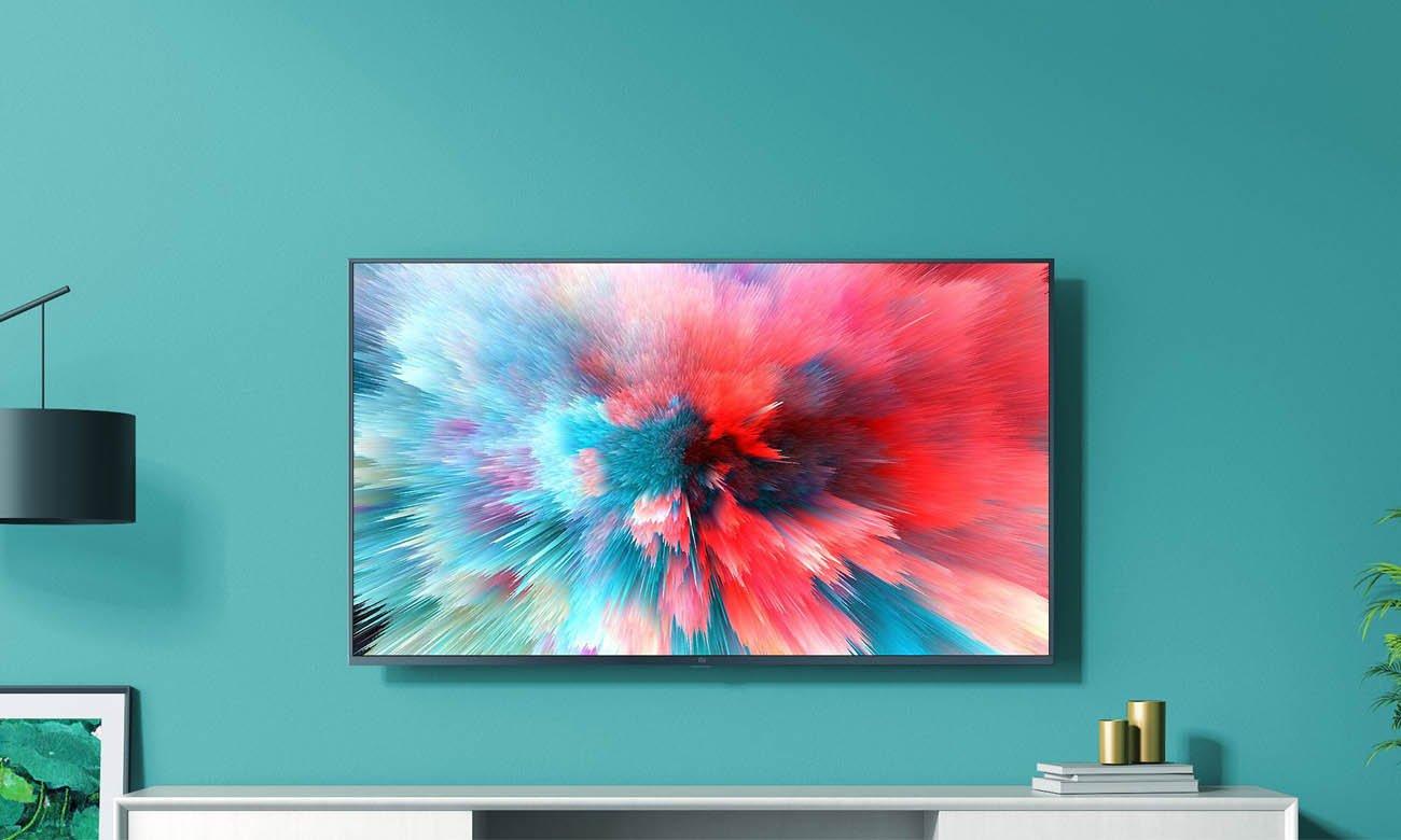 Telewizor HD Xiaomi Mi TV 4S 55 cale opinie