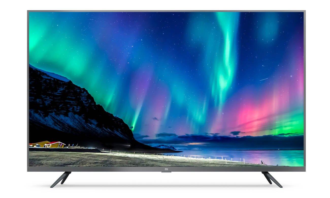 Telewizor 4K Xiaomi Mi TV 4S 43 cale opinie
