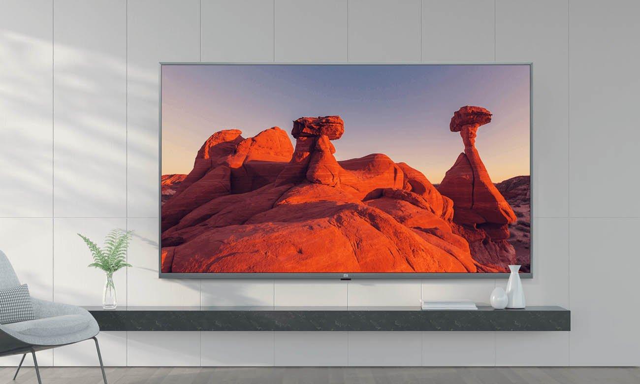 Telewizor HD Xiaomi Mi TV 4S 65 cale HDR10+
