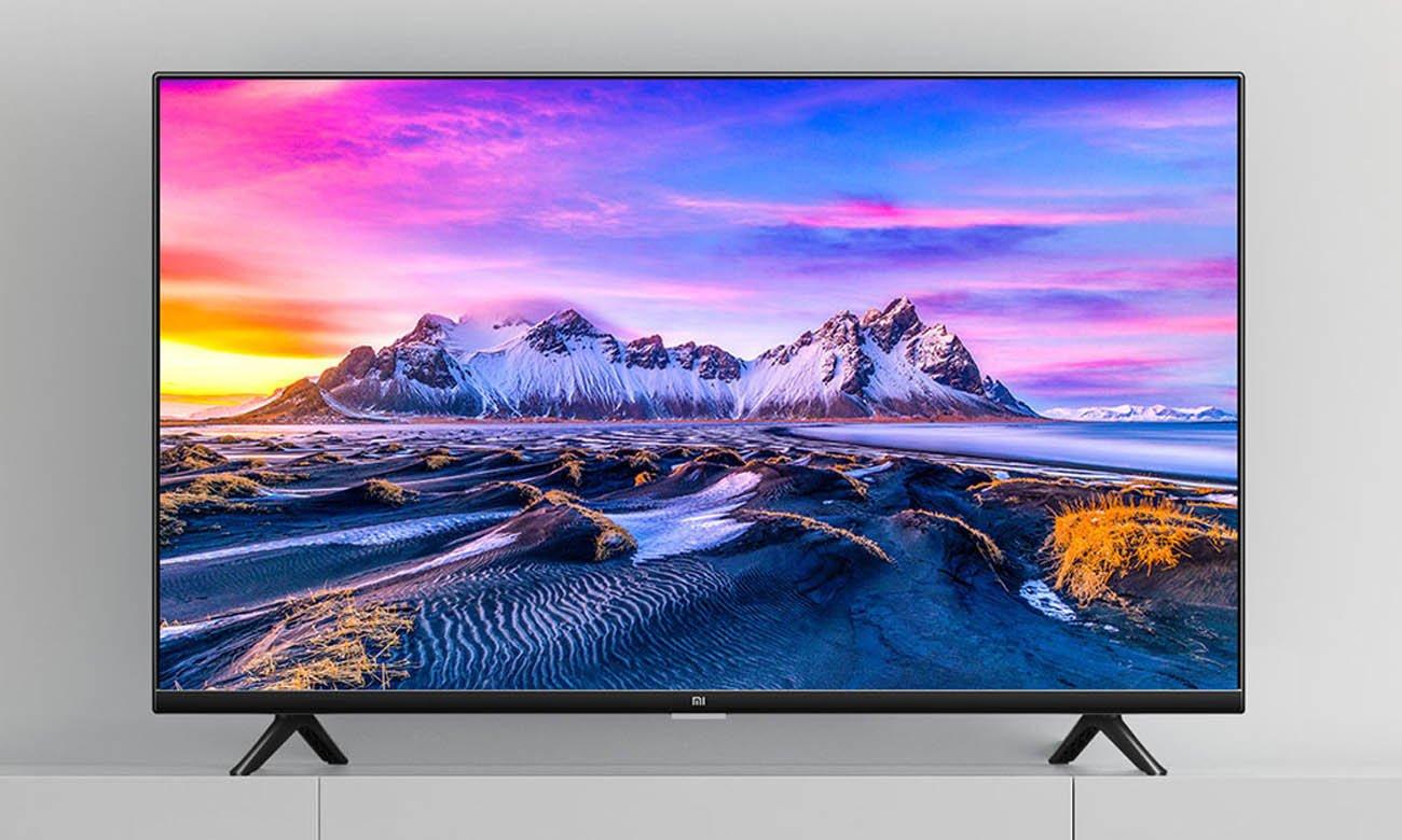 Telewizor HD Xiaomi Mi TV P1 32 cali opinie