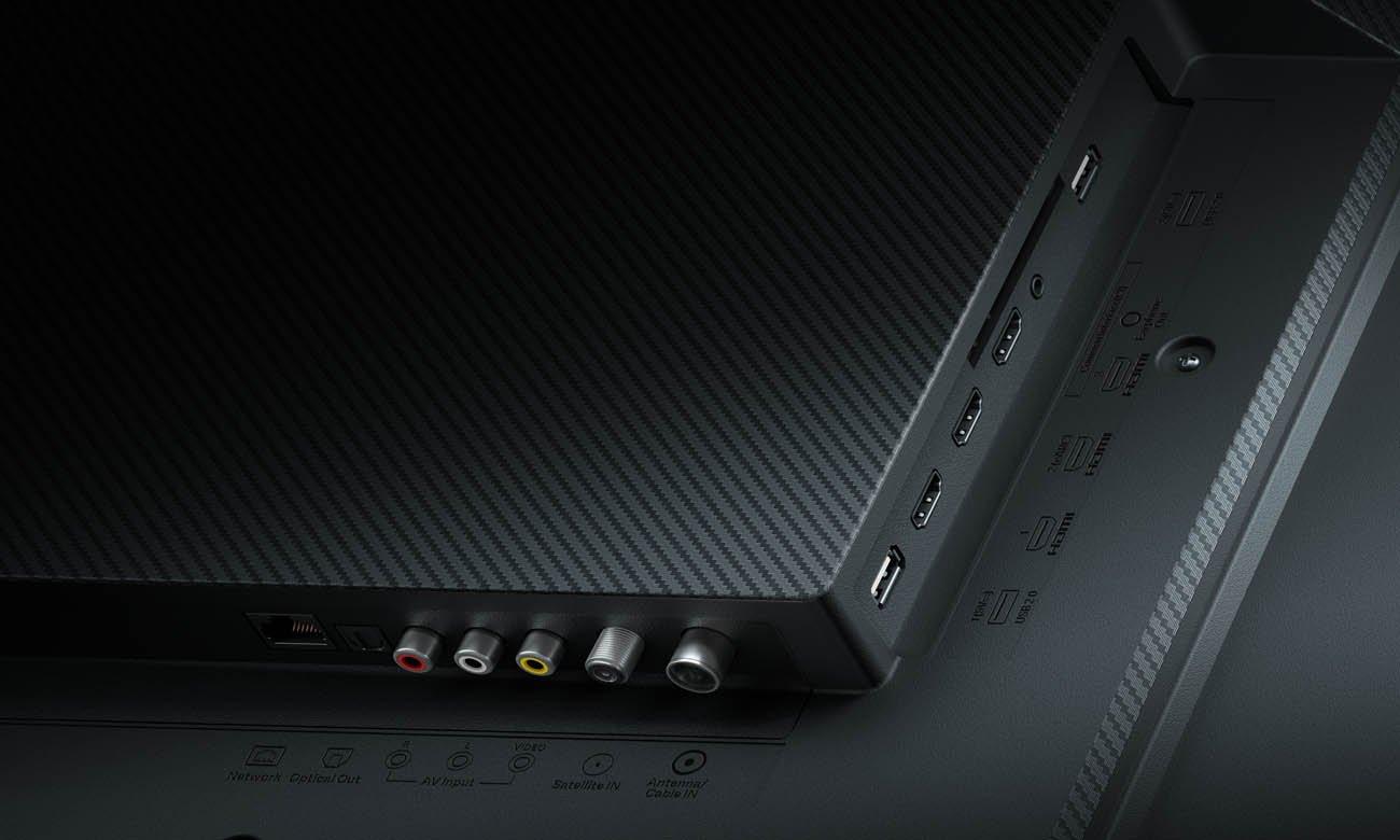 Telewizor Xiaomi Mi TV Q1 Wi-Fi Bluetooth USB