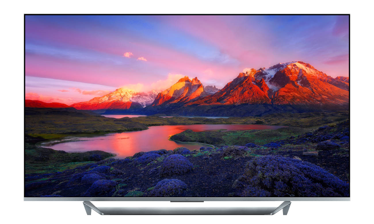 Telewizor 4K Xiaomi Mi TV Q1 75 cali opinie