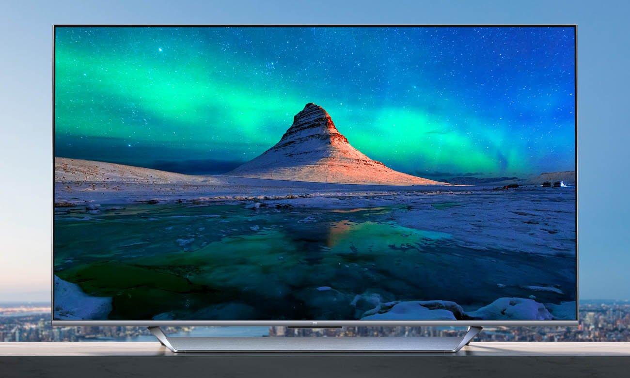 Telewizor Xiaomi Mi TV Q1 z Android TV