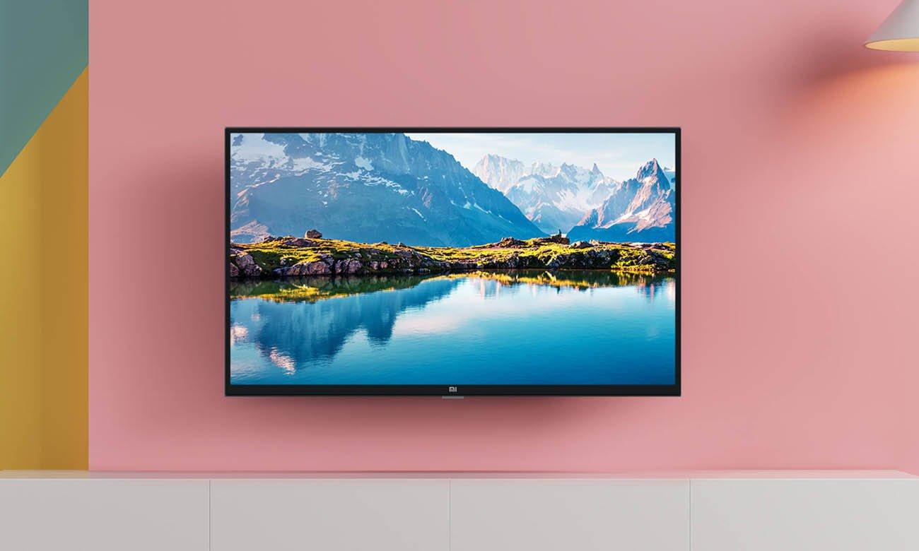 Telewizor Xiaomi Mi TV 4A z Android TV