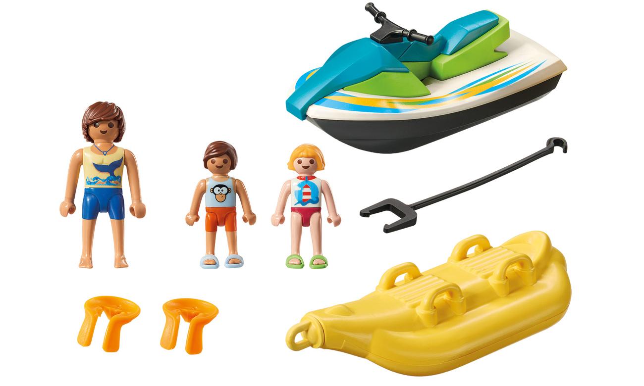 playmobil zestaw dla dzieci 6+