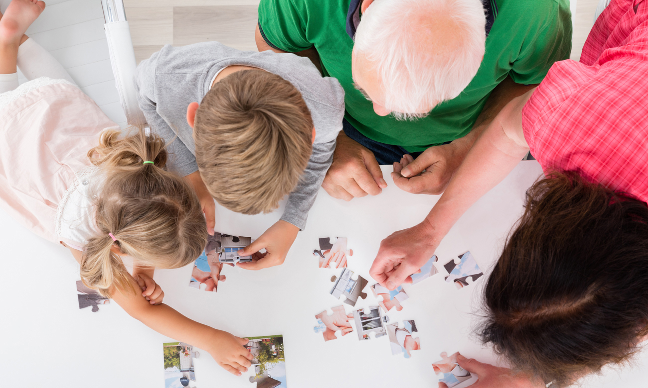 Puzzle Trefl 500 elementów od 9 roku życia