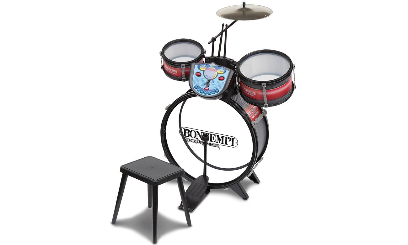 Bontempi perkusja  elektroniczny pulpit