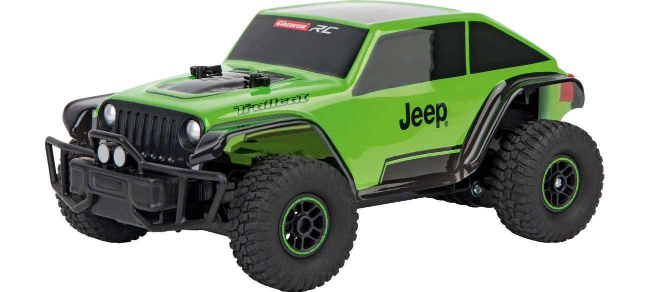 Jeep Trailcat  184001