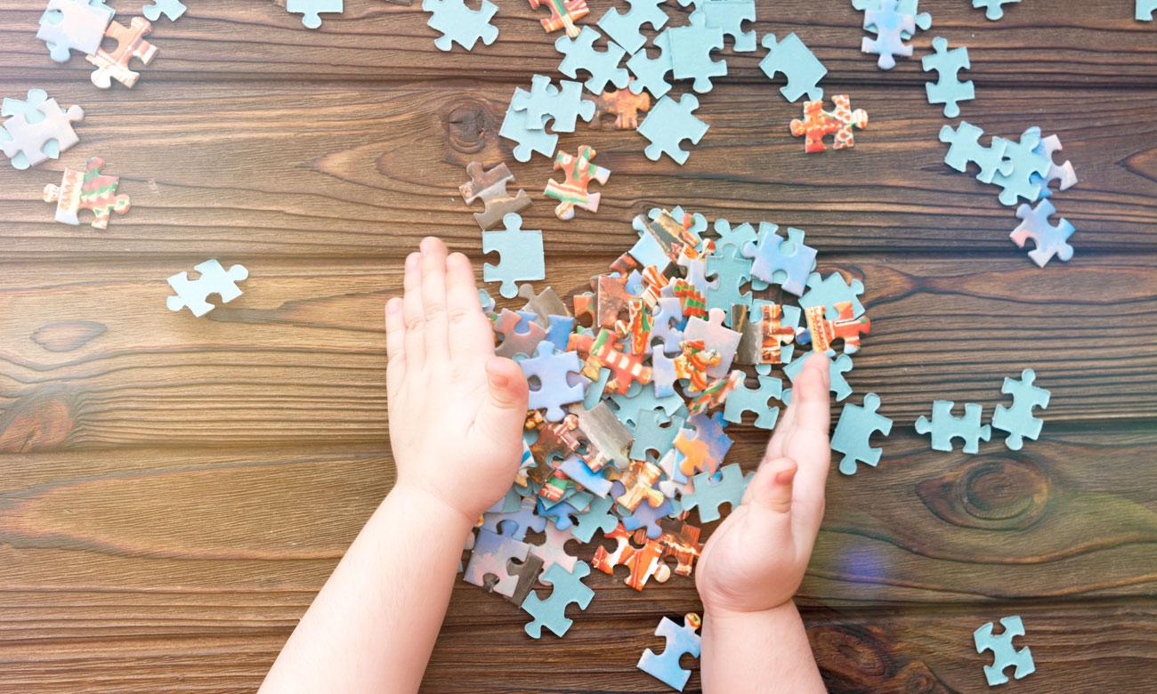 Puzzle dla dzieci Clementoni Puzzle Disney Cars 2x60 el. 07131