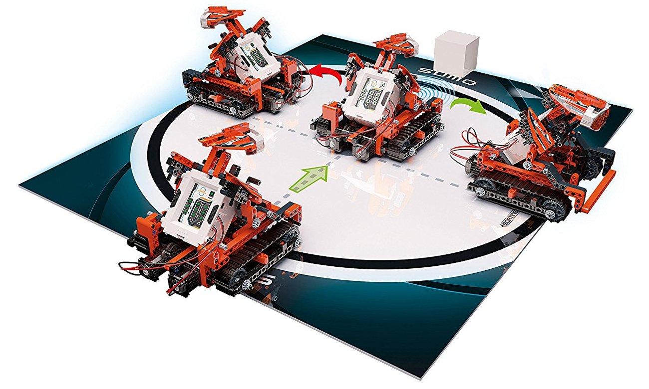 clementoni laboratorium robotyki