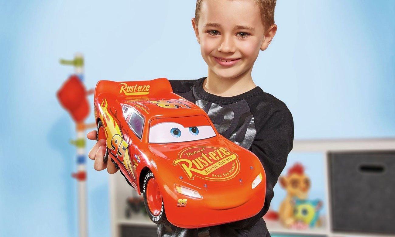 Disney Cars 3 Hero Zygzak McQueen RC 4006333014642