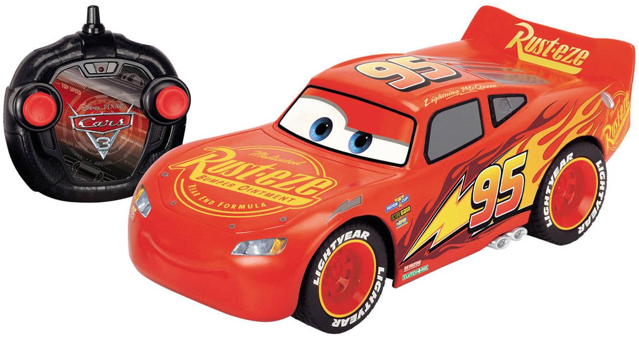 Disney Cars 3 Zygzak McQueen RC