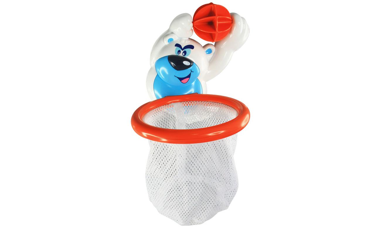 Dumel Discovery Polarna Koszykówka Niedźwiedź
