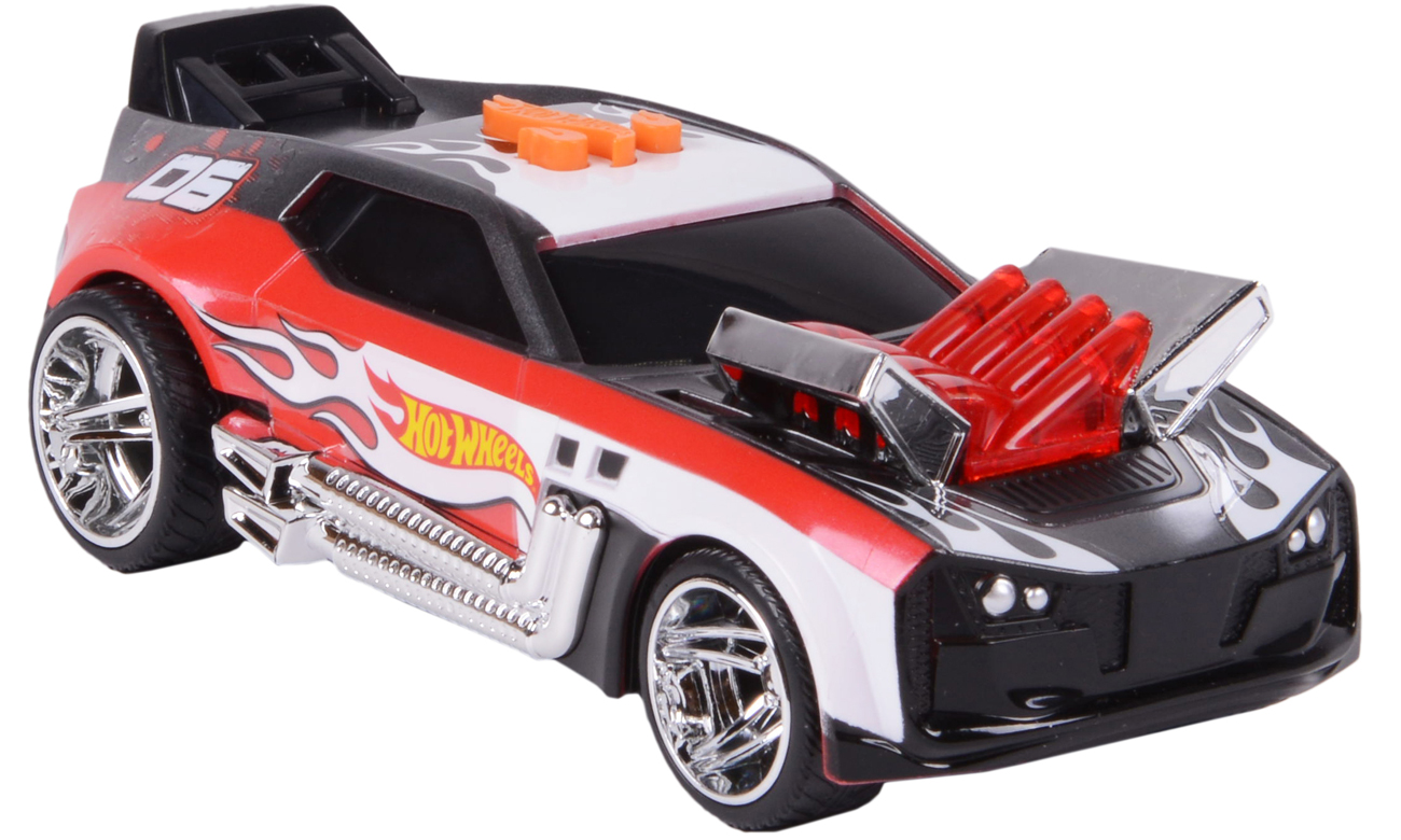 Dumel Toy State Hot Wheels Flash Drifter - Twinduction