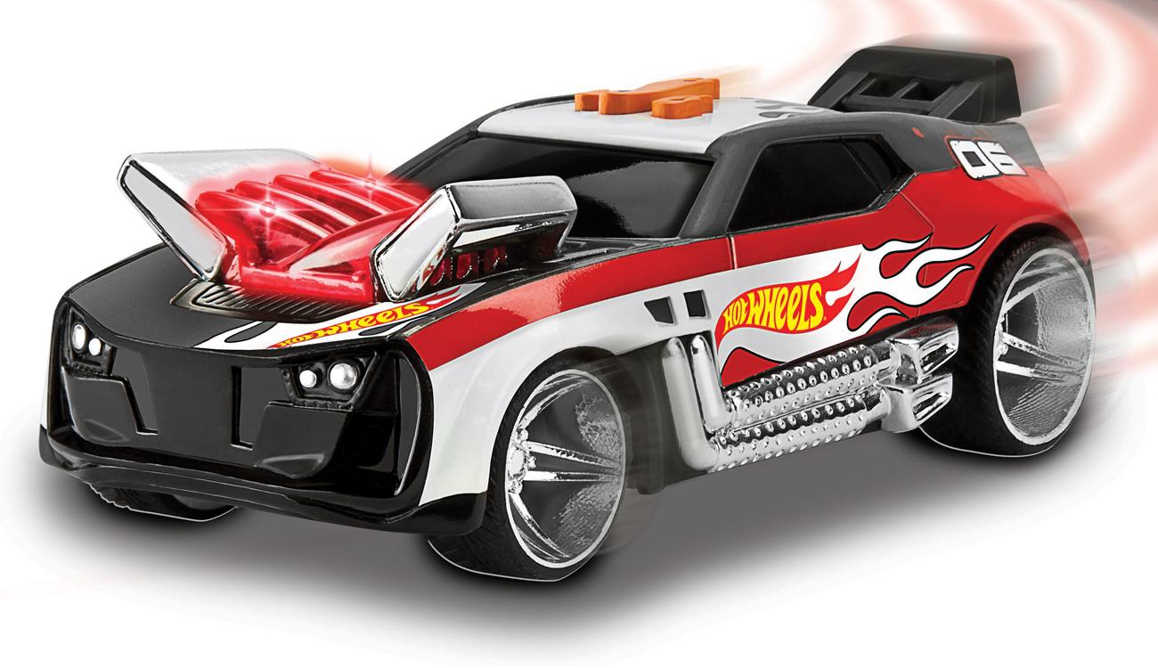 Hot Wheels Flash Drifter
