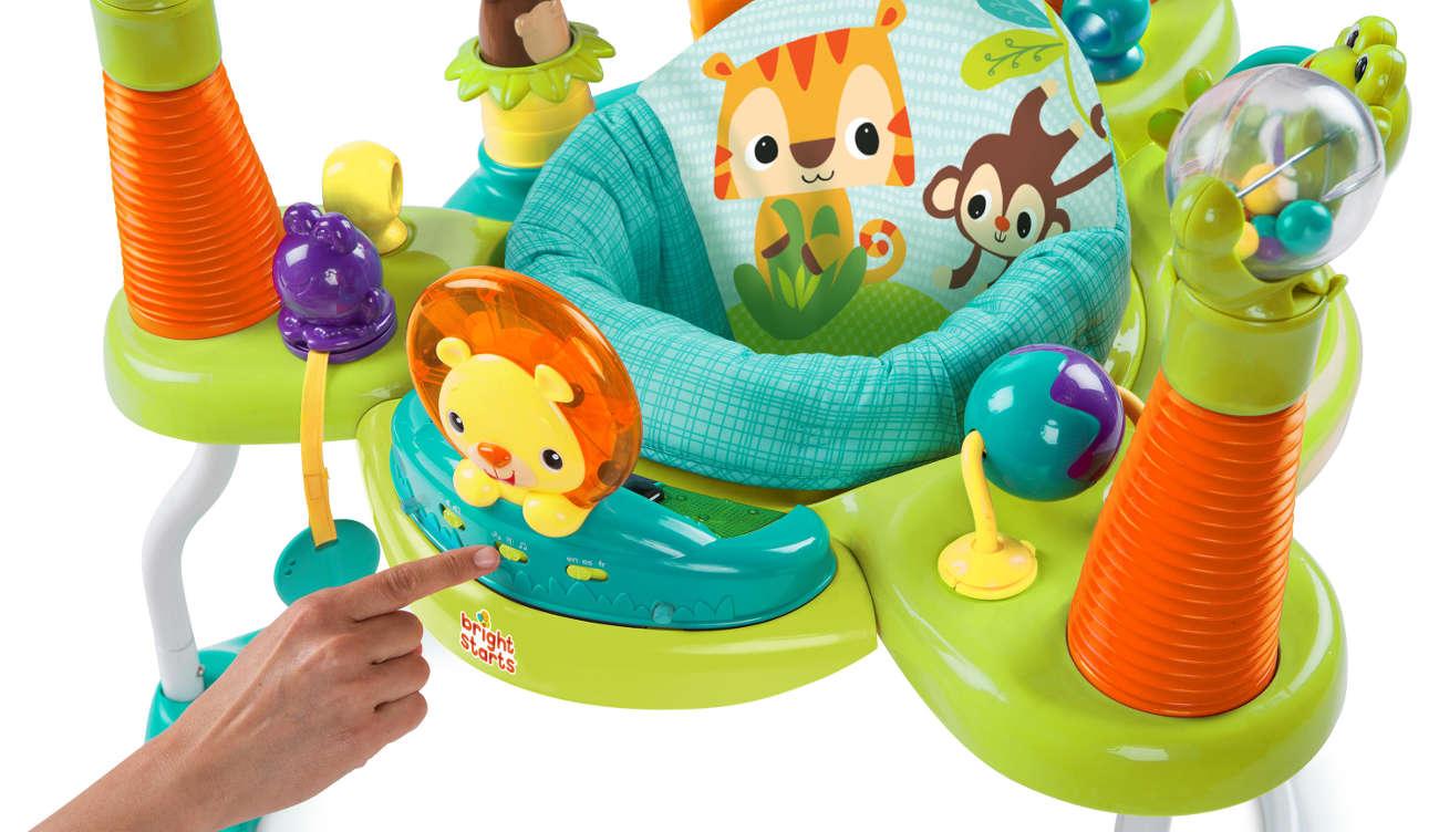 Krzesełko Aktywne Centrum Zabaw