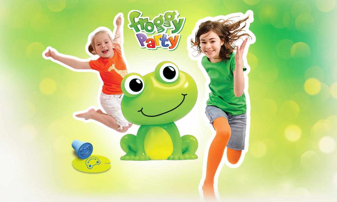 gra dla małych dzieci DD 61645